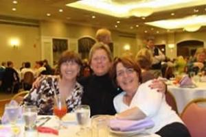 2009 Annual Banquet