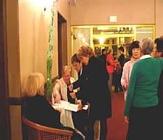 2010 Annual Banquet