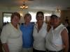 Ch. Div. 1st Gross Karen Dufault, Dee Recor, Helga Lind, & Linda Paolozzi