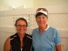 A Div. 1st Gross 71  Laura Parziale & Sandra Harper