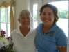 Ch. Div. 1st Gross 68   Carolyn Brown & Samantha Morrell