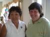 A Div. 1st Net 59  Kyong Kim & Judy Gravier