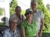 A Div 2nd Fl 1st Net Sue Davis, Diane Dugal, Donna Lussier & Cindy Shearstone
