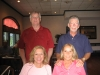 A Div. 1st Net Monique Boyajian, Bill O'Brien, Susan Dusablon, & Lance Dusablon