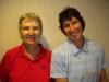 Champ. Div. 1st Gross  Ann Moran & Robin Catley
