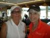 A Div. 2nd Fl.  1st Net Pat McHale & Patty Matthews