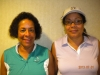 B Div. 2nd Fl. 1st Gross   Liz Duguay & Linda Pepler