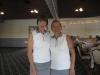 A Div. Flight 1-1st Gross-Sandra Harper & Bettyjean Shadeck 75