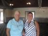 A Div.- Flight 1- 1st Net- Vickie Brown & Laura Davert 61