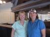 A Div. -Flight 2-1st Net- Donna Deblasio & Joanne Stiness 62