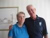 Champion Div.-1st Gross-Ann Moran & Howie Catley-81