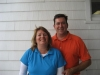 A Division-1st Gross-Joanne & Sam Stiness-89