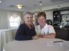 Champion Div.-1st Gross-Ann Moran, Maureen Ford, & (not pictured) Kim Schold, & Nancy Diemoz-164