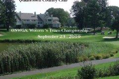 2019-09-23- Quidnessett Country Club