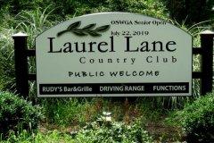 2019-July-22-Laurel Lane C.C.