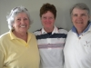 1st Gross Championship-Trudy-Dufault,Maureen-Ford,Ann-Moran,not shown Roberta-Davis